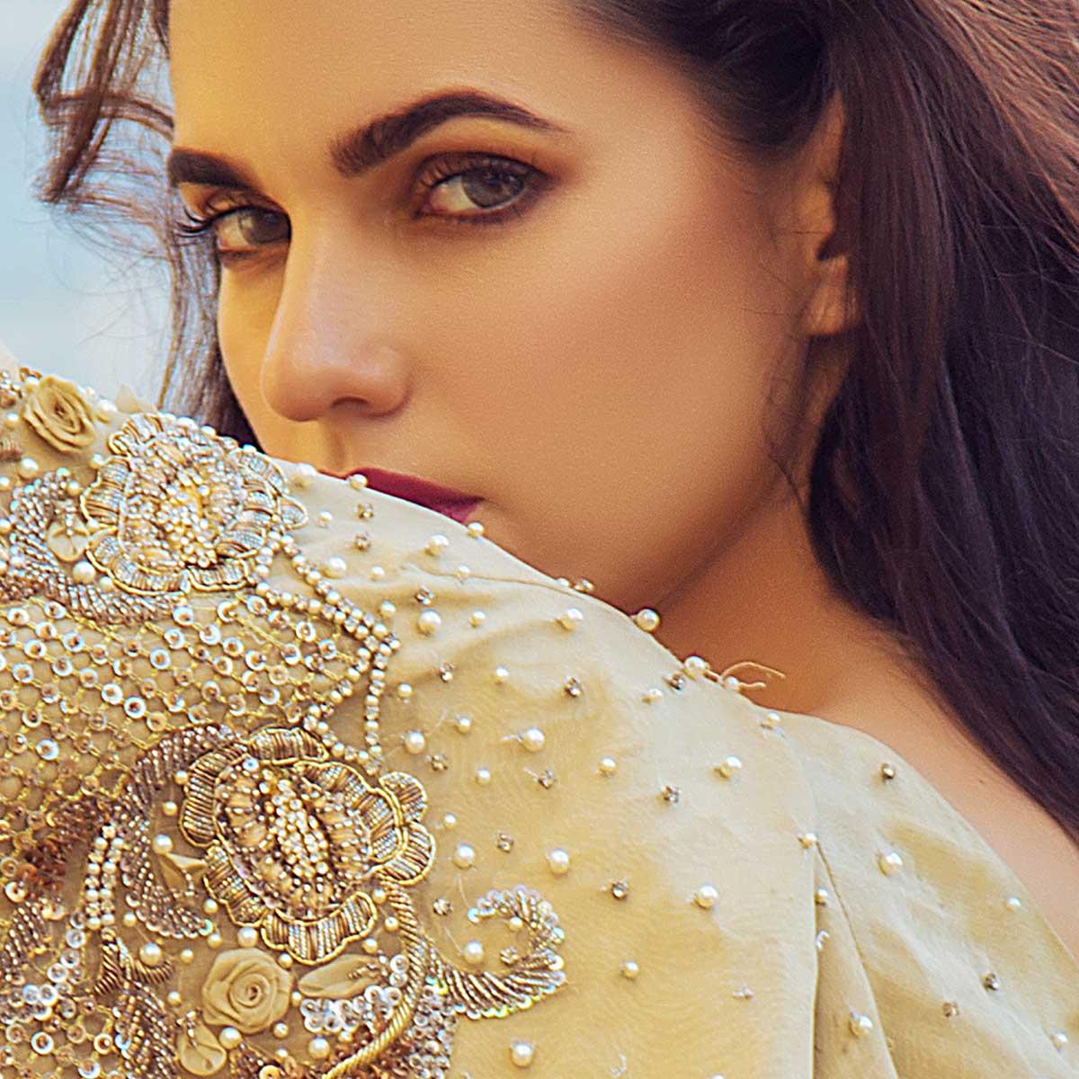 Model Agency Makeup Artist Saubhaya